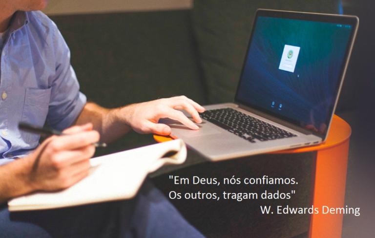 frase w edwards deming