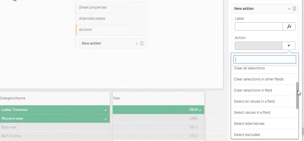 tabela dinâmica qlik sense abril 2020